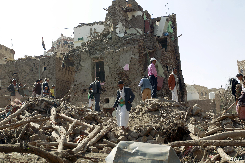 حرب اليمن.. هل تطفئ 'جنيف' النار؟   Radiosawa