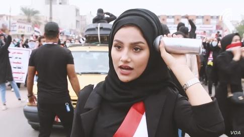 سيدات القرار.. نساء يقدن الثورة