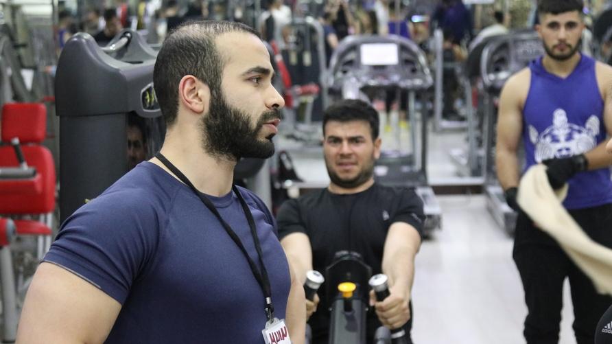 عبد المعين المحمد