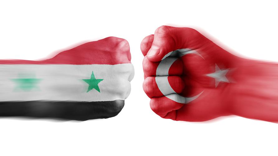 لم ينجح القرب الجغرافي بين تركيا وسورية في إقامة علاقات جيدة بين البلدين، إلا في الفترة التي تلت عام 1998 وحتى 2011