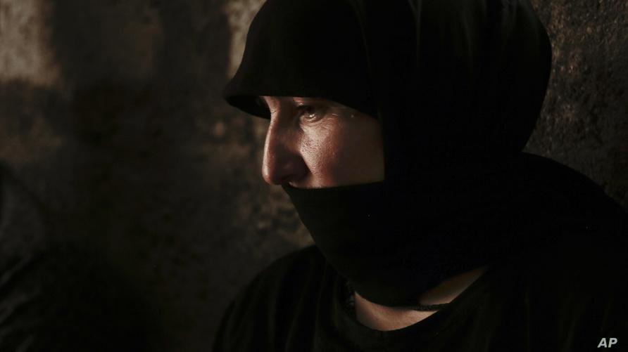 اختطف داعش أكثر من 6400 أيزيدي خلال الهجوم على سنجار سنة 2014