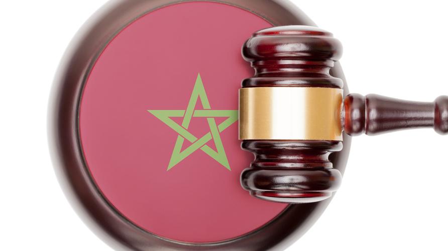 ديموقراطية جديدة في الدستور المغربي/Shutterstock