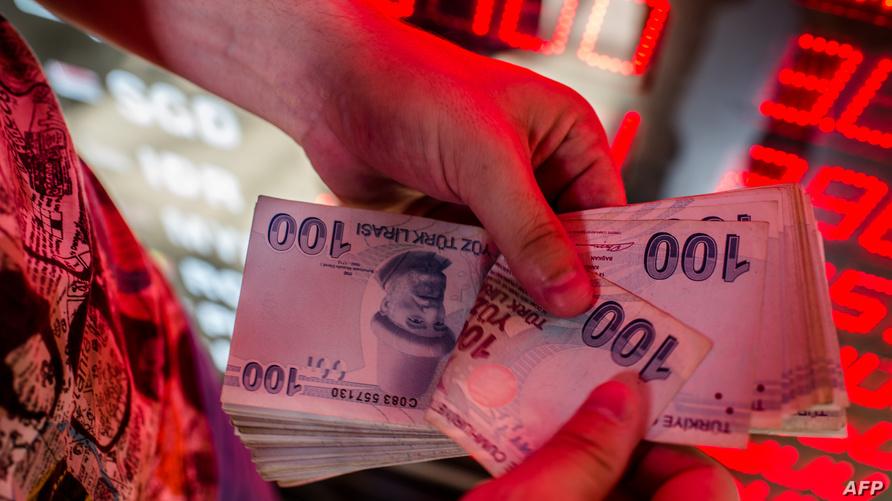 اتهمت الشركات التركية بتحويل الأموال إلى المناطق التي كان يسيطر عليها داعش وإلى خلاياه النائمة.