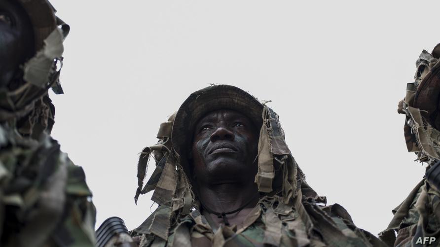 تسببت الحرب مع بوكو حرام في مقتل أكثر من 27 ألف شخص