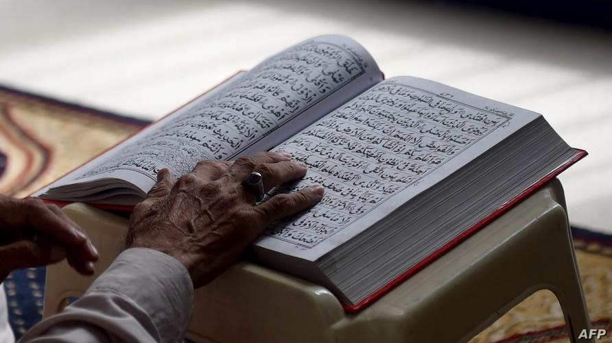 تقول دراسة الأمم المتحدة إن 50 في المئة من أعضاء داعش يبدون مبتدئين دينيا/ وكالة الصحافة الفرنسية