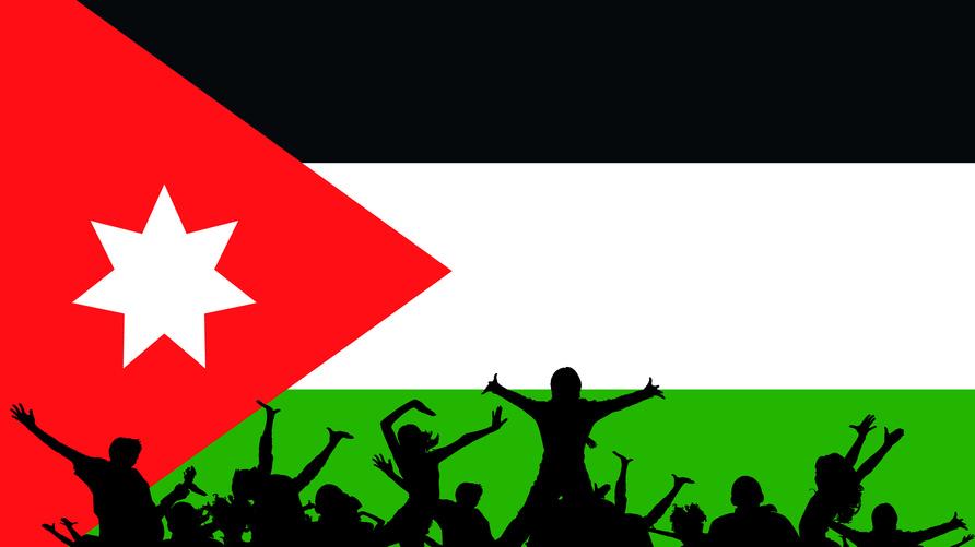 أيّها الشاب الأردني... ماذا ستغيّر؟/Shutterstock