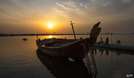 صورة تعبيرية، نهر دجلة
