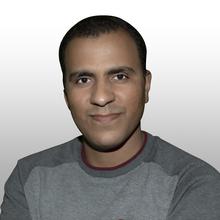 خالد الغالي / ارفع صوتك